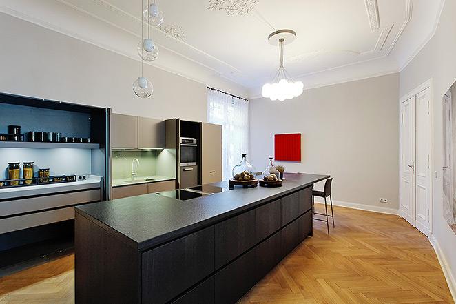 k che blau wei tags k che blau wei schlafzimmer. Black Bedroom Furniture Sets. Home Design Ideas